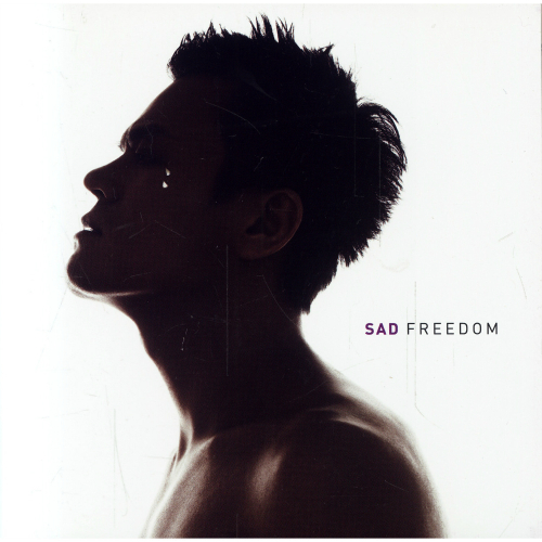 Park Jin Young – Sad Freedom – EP