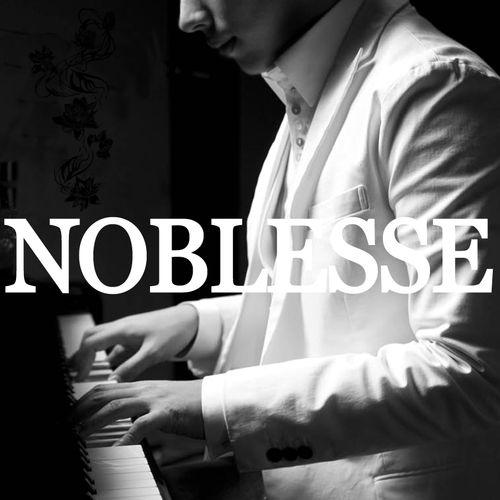[Single] Noblesse – 마음을 다한 사랑