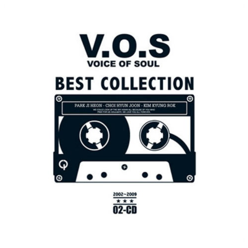 V.O.S – This Is Voice Of Soul