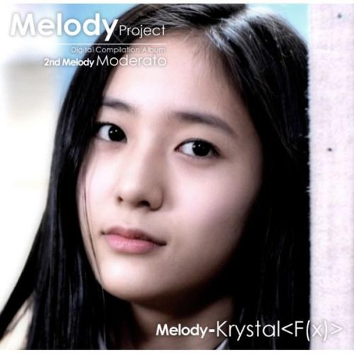 [Single] Krystal – `Melody` Project Part 2 (ITUNES PLUS AAC M4A)