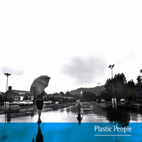 Plastic People – Plastic People – EP