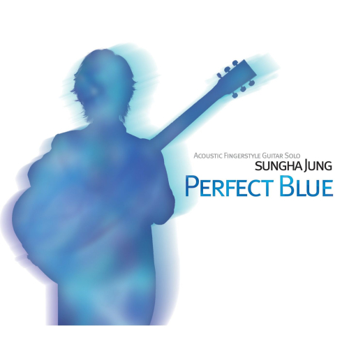 Sungha Jung – Perfect Blue