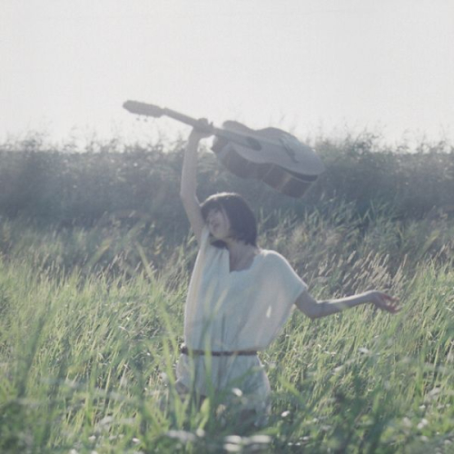 Han Hee Jung – Cruel Travel – EP  (FLAC)