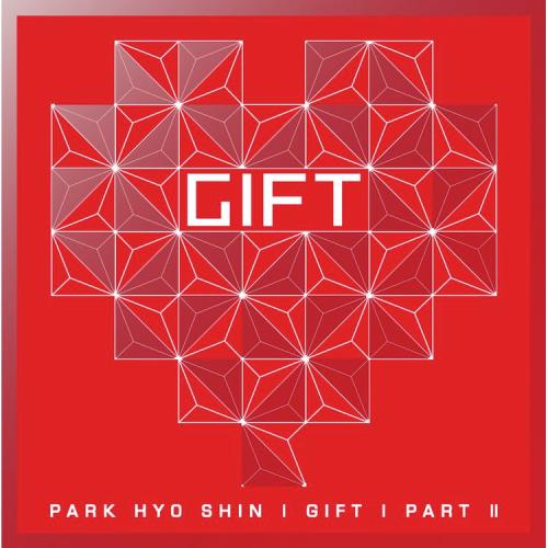 Park Hyo Shin – Gift (Part.2) (FLAC)