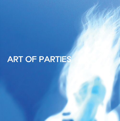 [EP] Art of Parties – Seitrap Fo Tra