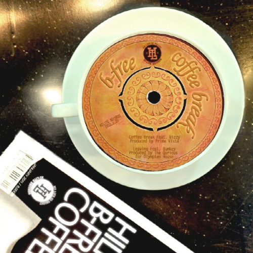 [Single] B-Free – Coffee Break