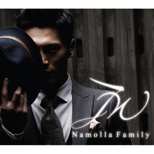 [Single] Namolla Family JW – Separated Couple