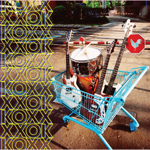 THE KOXX – Access Ok