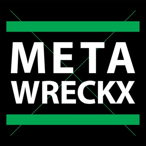 [Single] MC META, DJ WRECKX – Rock On