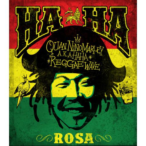 [EP] HAHA – Quan Ninomarley A.K.A Haha Reggae Wave