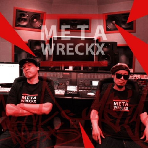 MC META, DJ 렉스 – DJ And MC