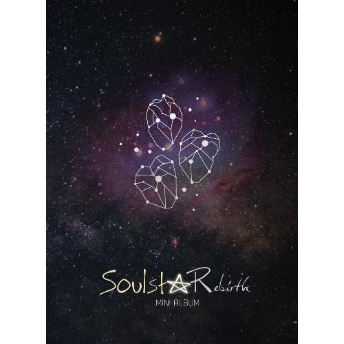 [EP] Soul Star – Rebirth