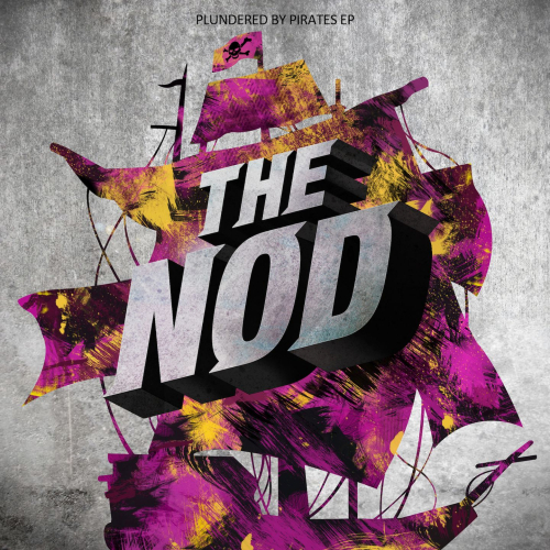 [EP] The Nod – Plundered By Pirates