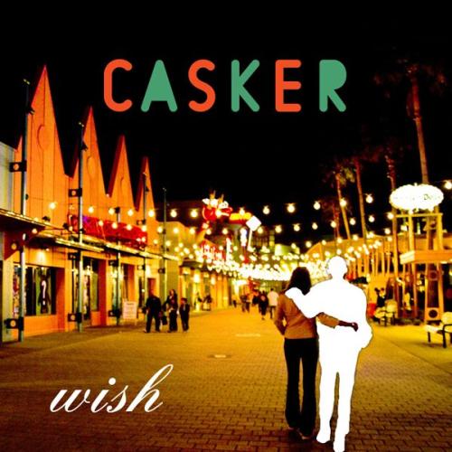 [Single] Casker – Wish