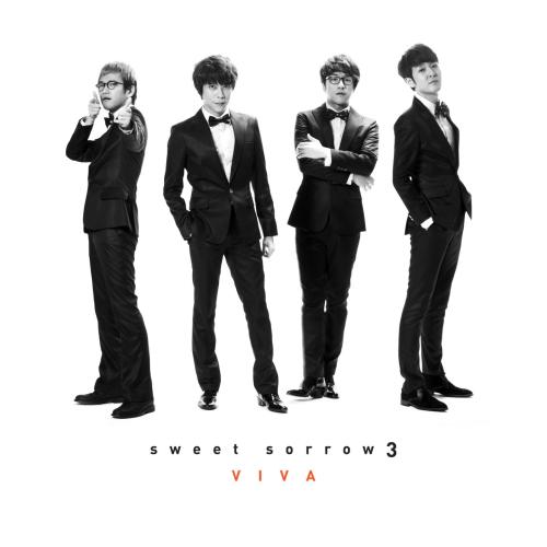 Sweet Sorrow – VIVA