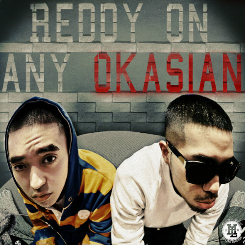 [Single] Okasian – Reddy On Any Okasian