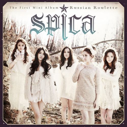 SPICA – Russian Roulette – EP (FLAC + ITUNES PLUS AAC M4A)