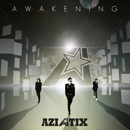 [EP] AZIATIX – AWAKENING (ITUNES PLUS AAC M4A)