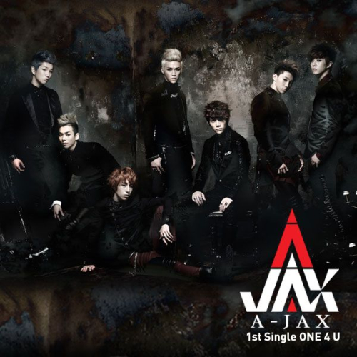 [Single] A-JAX – ONE 4 U