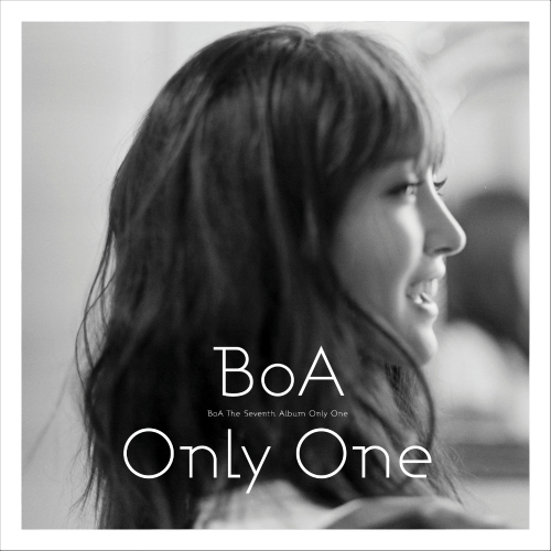 BoA – Only One (FLAC + ITUNES PLUS AAC M4A)