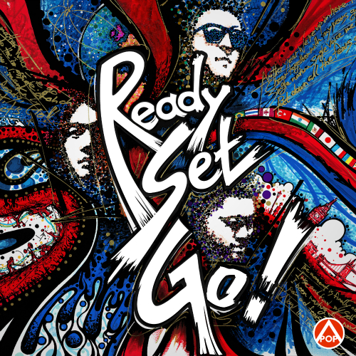 [Single] AZIATIX – Ready, Set, Go! (ITUNES PLUS AAC M4A)