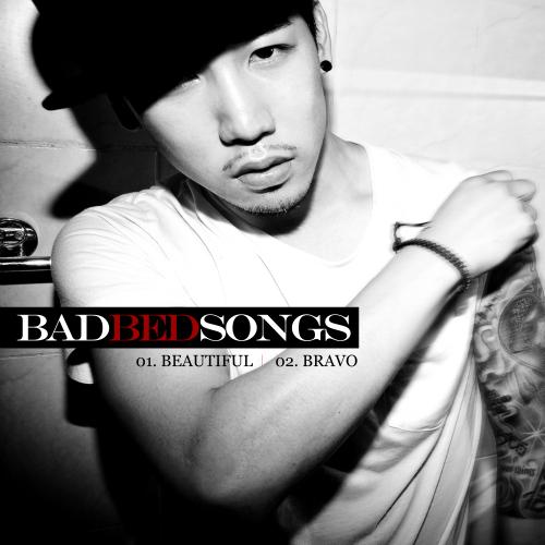 [Single] 40 – Bad Bed Songs