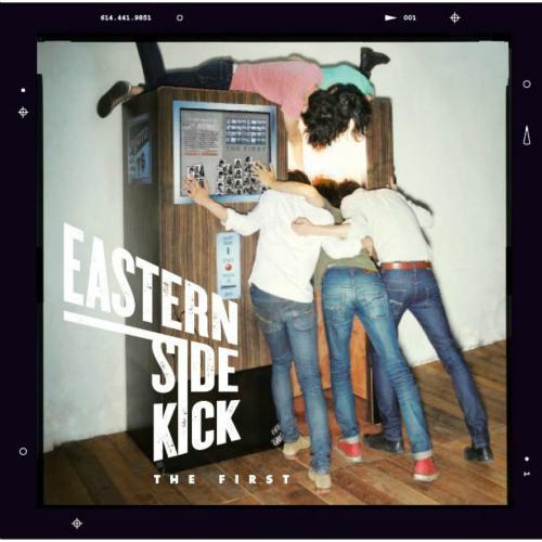 Eastern Sidekick – the FIRST