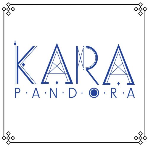 [EP] KARA – PANDORA (FLAC + ITUNES PLUS AAC M4A)