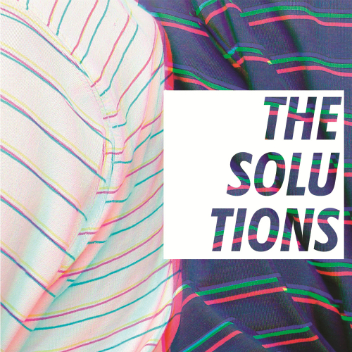 THE SOLUTIONS – THE SOLUTIONS (ITUNES MATCH AAC M4A)
