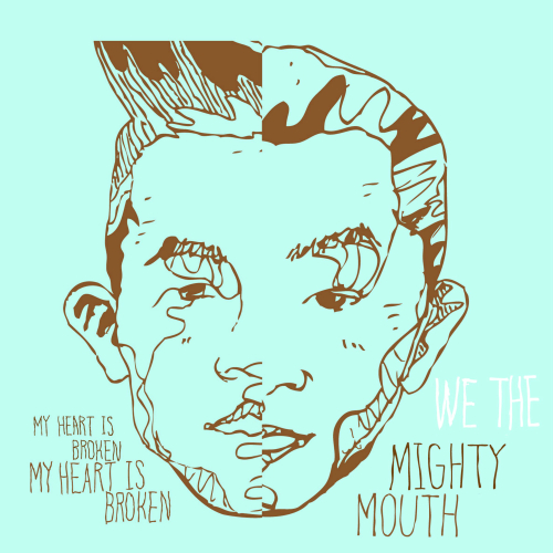 Mighty Mouth – 뿌러졌어 – Single