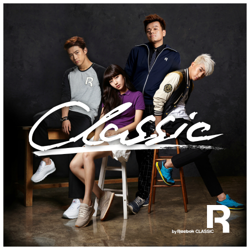 [Single] Park Jin Young, Ok Taecyeon, Jang Woo Young, SUZY – Classic