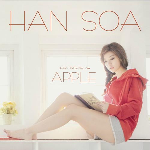 Han SoA – Apple