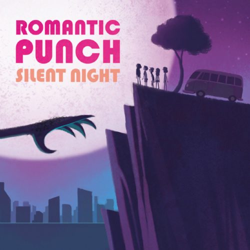 Romantic Punch – Silent Night – EP (FLAC)