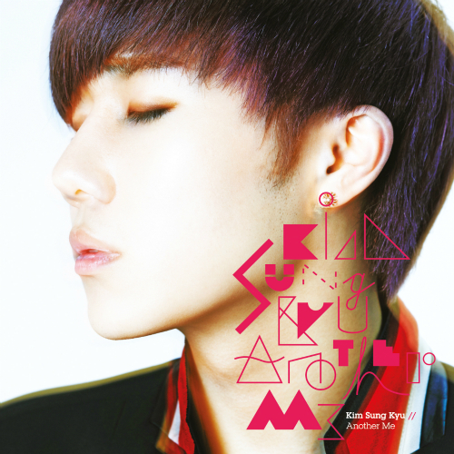 Kim Sung Kyu – Another Me – EP