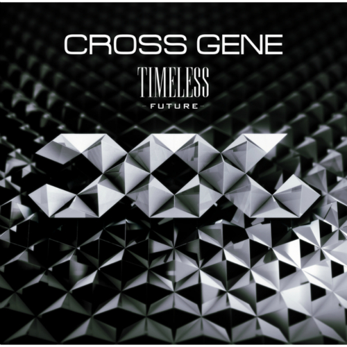 CROSS GENE – TIMELESS : FUTURE -Japanese Ver.- – EP (ITUNES MATCH AAC M4A)