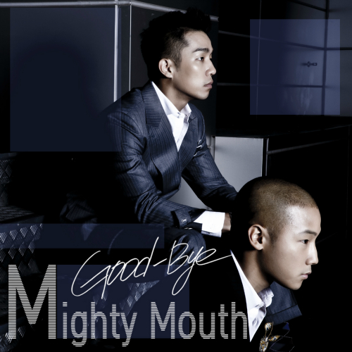 [Single] Mighty Mouth – Good-Bye (FLAC)