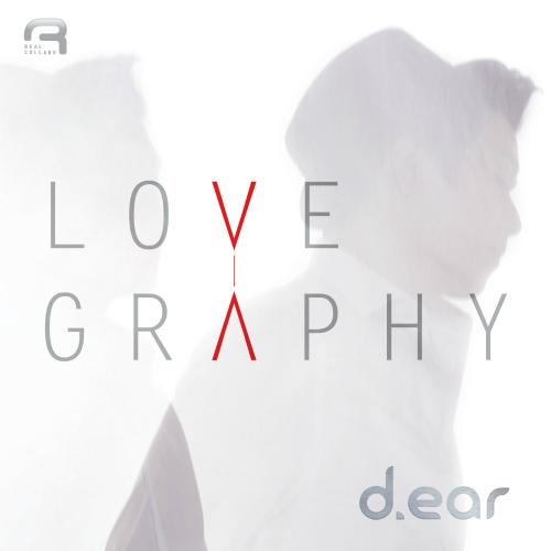 d.ear – LOVE GRAPHY