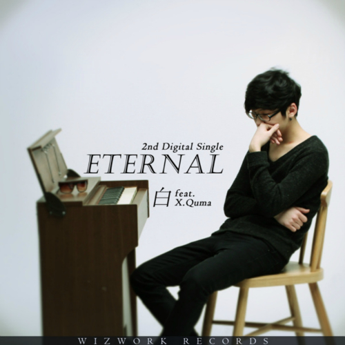 [Single] Baek – Eternal