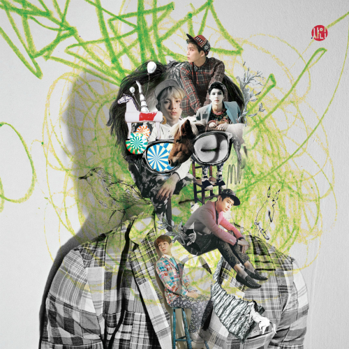 SHINee – The 3rd Album Chapter 1. `Dream Girl-The Misconceptions Of You` (FLAC + ITUNES PLUS AAC M4A)