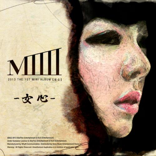 MIIII – Women's Heart – EP (ITUNES MATCH AAC M4A)