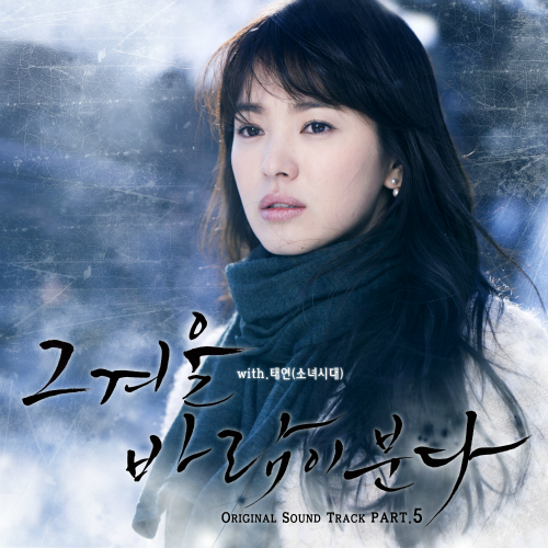TAEYEON – That Winter, The Wind Blows OST Part.5 (ITUNES PLUS AAC M4A)