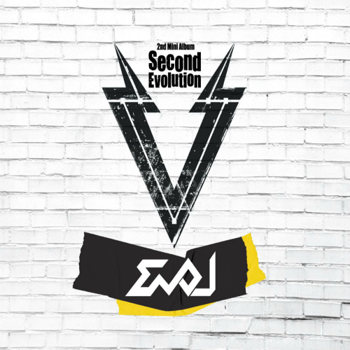 EvoL – Second Evolution – EP