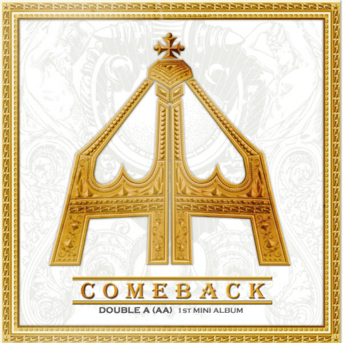 [EP] Double A (AA) – Come Back