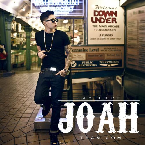 Jay Park – JOAH – Single (ITUNES PLUS AAC M4A)