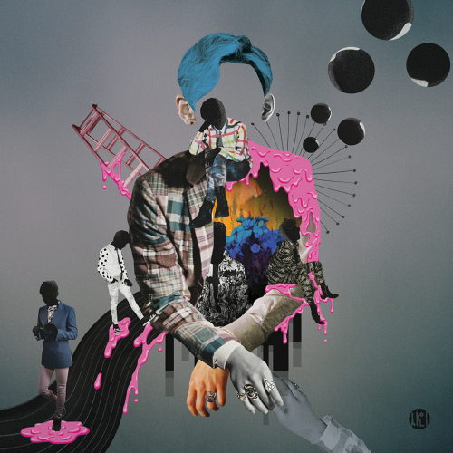 SHINee – SHINee The 3rd Album Chapter 2. `Why So Serious? – The misconceptions of me`
