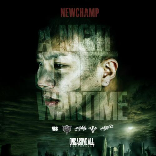 [EP] New Champ – 전시의 밤