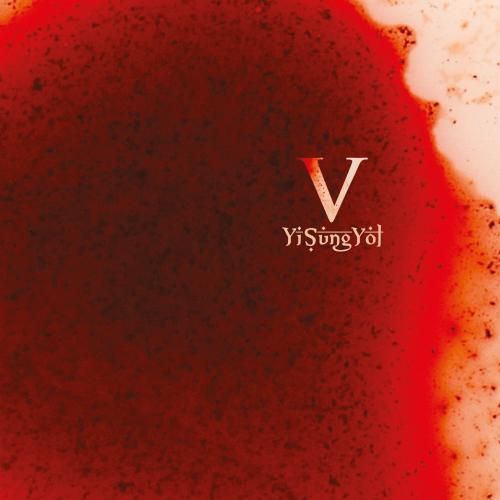 Yi Sung Yol – V