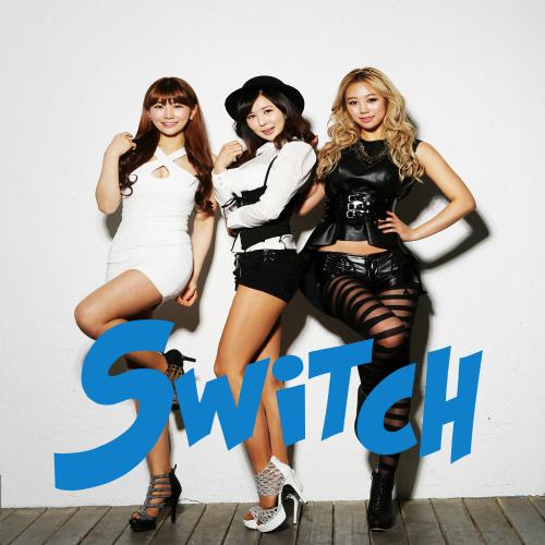 [Single] Switch – 흔들려