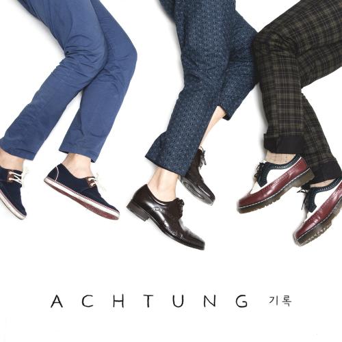Achtung – Vol.3 Record
