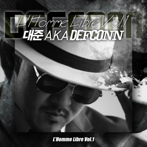 [EP] DEFCONN – L`Homme Libre Vol.1